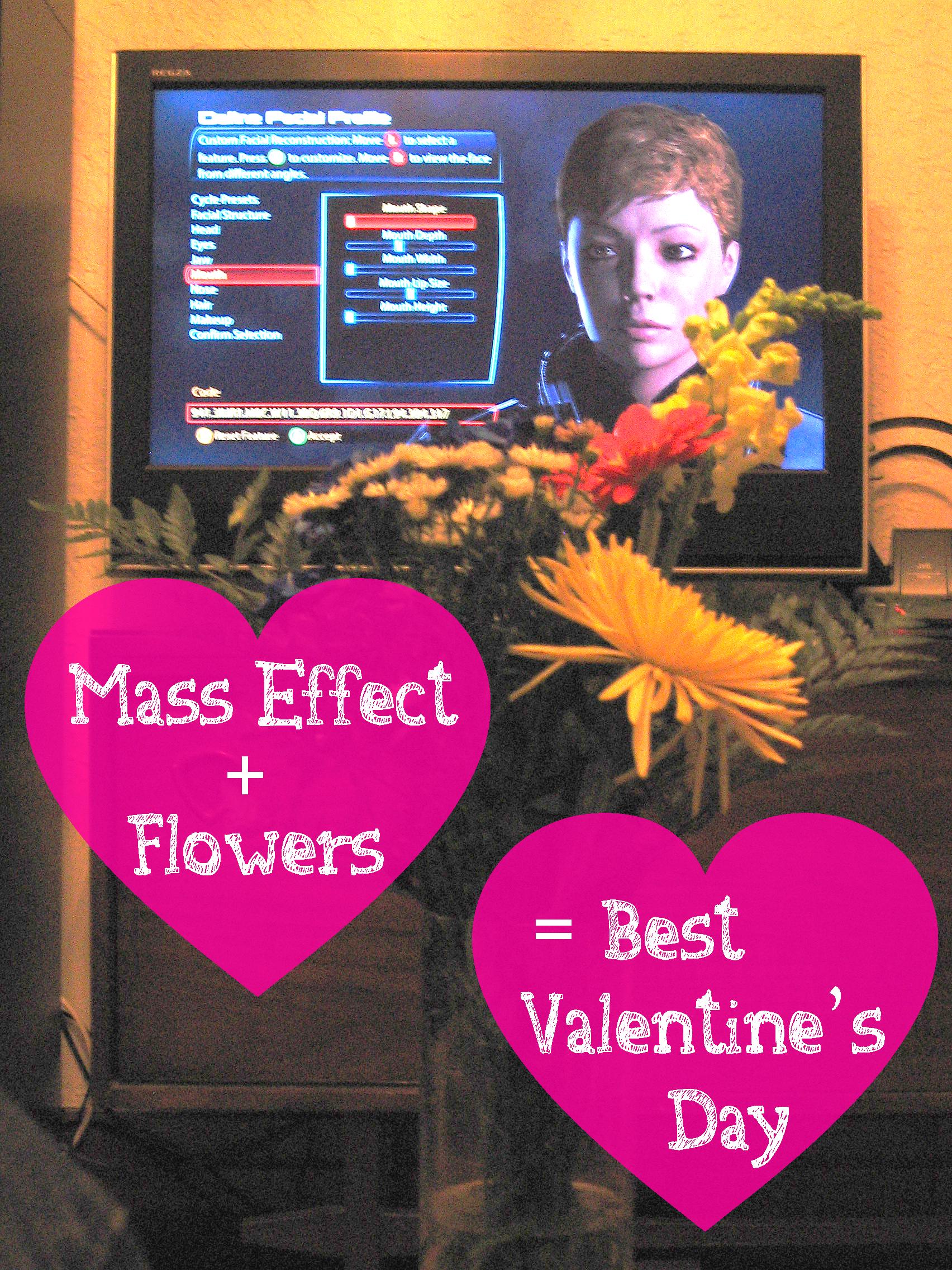 ME Valentine's